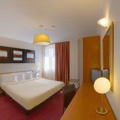 Best Western Plus Congress Hotel 4* Улучшенный номер с различными типами кроватей фото 5