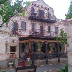 Отель Venice Castle Бердянск