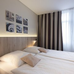 Hotel Victoria 4* Номер Бизнес с различными типами кроватей фото 2