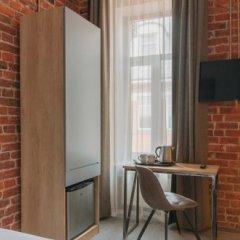 Custos Hotel Tsvetnoy Boulevard 3* Номер категории Эконом с различными типами кроватей фото 3