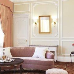 Лотте Отель Санкт-Петербург 5* Люкс Heavenly разные типы кроватей фото 4