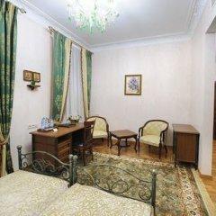 Гостиница Pokrov Convent в Москве отзывы, цены и фото номеров - забронировать гостиницу Pokrov Convent онлайн Москва комната для гостей