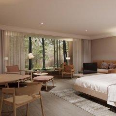 Отель The Prince Akatoki комната для гостей фото 6