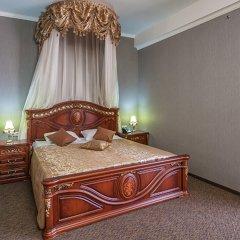 Отель Шери Холл Ростов-на-Дону комната для гостей фото 10