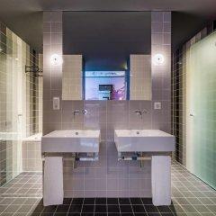 Отель Room Mate Bruno 4* Представительский номер с различными типами кроватей фото 5