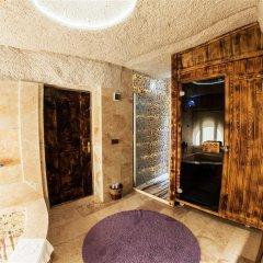 Gamirasu Cave Hotel комната для гостей фото 7