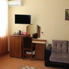 Гостиница Ока Полулюкс с различными типами кроватей фото 3
