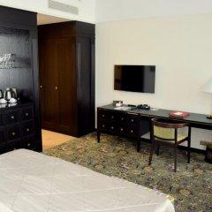 Отель Savoy 5* Номер Imperial с различными типами кроватей фото 3