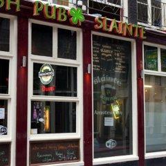 The White Tulip Hostel Амстердам питание фото 2