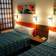 Отель Universals Cabana Bay Beach Resort детские мероприятия фото 2
