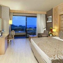 Avantgarde Hotel & Resort Турция, Кемер - отзывы, цены и фото номеров - забронировать отель Avantgarde Hotel & Resort - All Inclusive онлайн комната для гостей фото 2