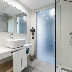 Отель Alua Hawaii Mallorca & Suites 4* Стандартный номер с различными типами кроватей фото 6