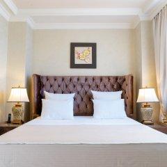 Мини-Отель Palazzo Люкс с двуспальной кроватью фото 3