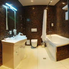 BEST WESTERN Sevastopol Hotel 3* Полулюкс разные типы кроватей фото 4