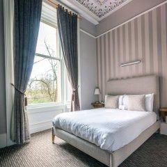 Отель The Belhaven 3* Стандартный номер фото 4