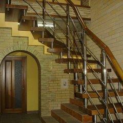 Гостевой дом Три клена вид на фасад фото 2