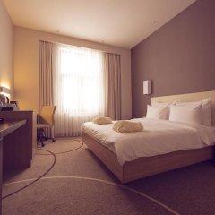 Гостиница Горки Панорама 4* Стандартный номер с различными типами кроватей фото 3