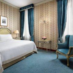 Hotel Danieli, a Luxury Collection Hotel, Venice 5* Люкс с различными типами кроватей фото 11