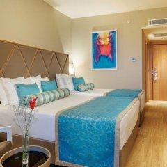 Papillon Ayscha Resort & Spa Турция, Белек - 10 отзывов об отеле, цены и фото номеров - забронировать отель Papillon Ayscha Resort & Spa - All Inclusive онлайн комната для гостей