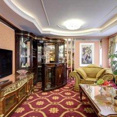 Гостиница Измайлово Альфа 4* Апартаменты Premium фото 2