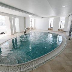 Гостиница Яр в Оренбурге 3 отзыва об отеле, цены и фото номеров - забронировать гостиницу Яр онлайн Оренбург бассейн фото 3