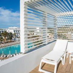 Отель Grand Palladium White Island Resort & Spa - All Inclusive 24h 5* Полулюкс с различными типами кроватей фото 7
