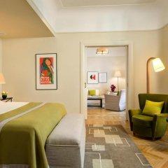 Гостиница Рокко Форте Астория 5* Люкс Ambassador с различными типами кроватей