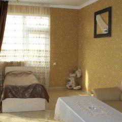 Гостевой дом на Камышовой комната для гостей фото 2
