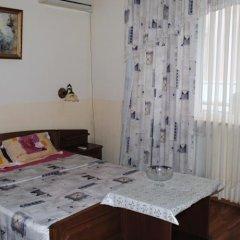 Гостевой дом Сапфир комната для гостей фото 9