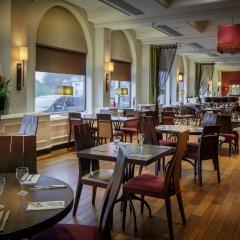 Отель Hilton York питание фото 2