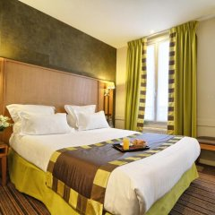 Hotel Mondial 3* Улучшенный номер фото 3