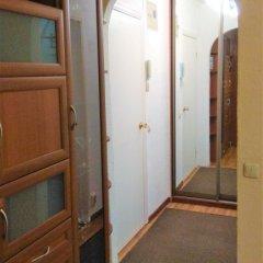 Апартаменты Малая Тульская сауна