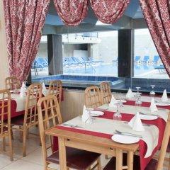 Отель Euroclub Hotel Мальта, Каура - 1 отзыв об отеле, цены и фото номеров - забронировать отель Euroclub Hotel онлайн питание фото 2