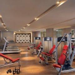 Itc Maurya, A Luxury Collection Hotel 5* Люкс повышенной комфортности
