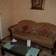 Отель Asia Bukhara интерьер отеля