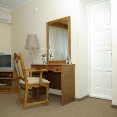 Гостиница Тверская Усадьба удобства в номере фото 8