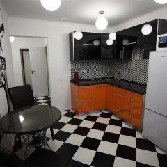 Апартаменты Абба Улучшенный номер с различными типами кроватей фото 10