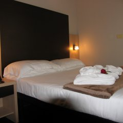 Hotel Aiglon комната для гостей фото 3