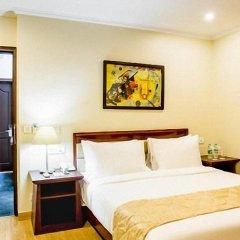 Отель Clarks Inn Nehru Place Индия, Нью-Дели - отзывы, цены и фото номеров - забронировать отель Clarks Inn Nehru Place онлайн комната для гостей фото 3