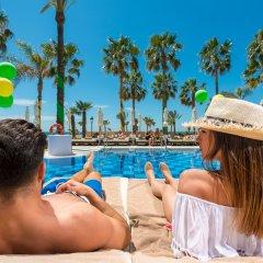 Amàre Beach Hotel Marbella детские мероприятия фото 2