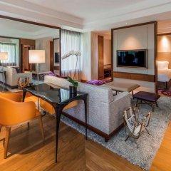 Отель Sofitel Singapore Sentosa Resort & Spa комната для гостей фото 3