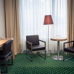 Гостиница Грин Сити удобства в номере фото 4