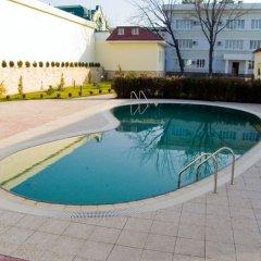 Отель Viardo Hotel Узбекистан, Ташкент - отзывы, цены и фото номеров - забронировать отель Viardo Hotel онлайн бассейн