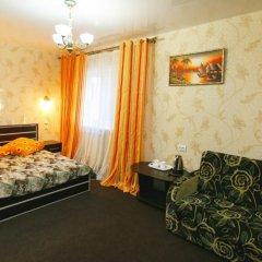 Гостиница Avangard в Горячинске отзывы, цены и фото номеров - забронировать гостиницу Avangard онлайн Горячинск комната для гостей фото 11