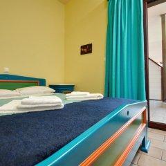 Pegasus Hotel комната для гостей фото 4