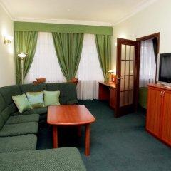 Гостиница Бристоль-Жигули комната для гостей