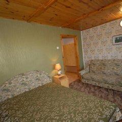 Гостевой Дом Black Cat комната для гостей фото 4