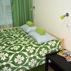 """Хостел """"Honeycomb"""" комната для гостей фото 5"""