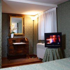 Hotel Alle Guglie удобства в номере