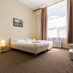 Аскет Отель на Комсомольской 3* Стандартный номер с различными типами кроватей
